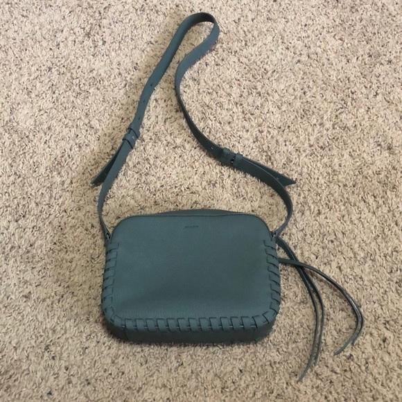 sale uk presenting luxury fashion AllSaints Kepi Mini leather crossbody bag